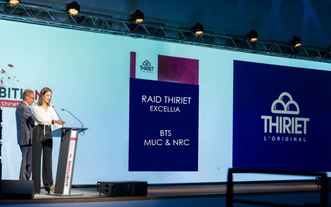 Raid Thiriet